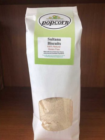 Sultana biscuits baking mix